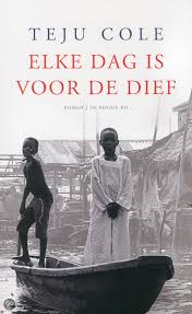 teju cole nederlands